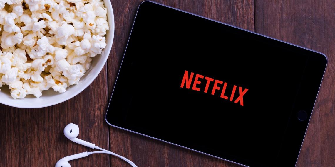 Obtenir Netflix gratuitement