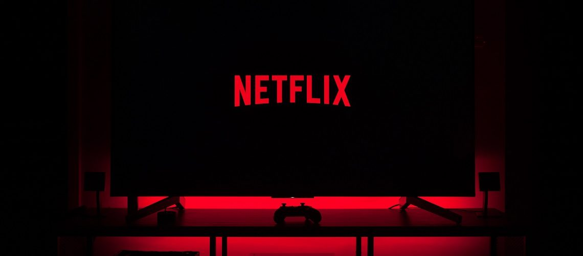 Netflix pas cher